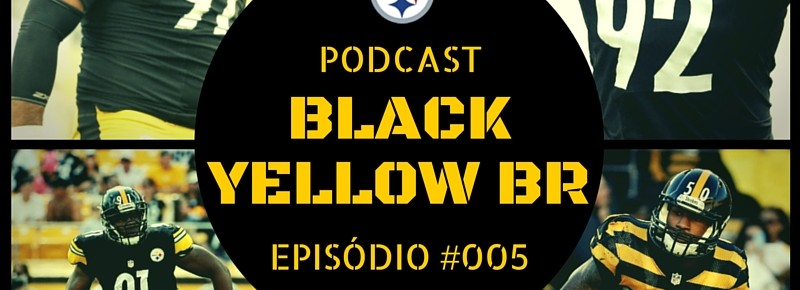 Black Yellow Br 005 DLs LBs Steelers 2016