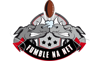 Fumble na Net Podcasts Logo