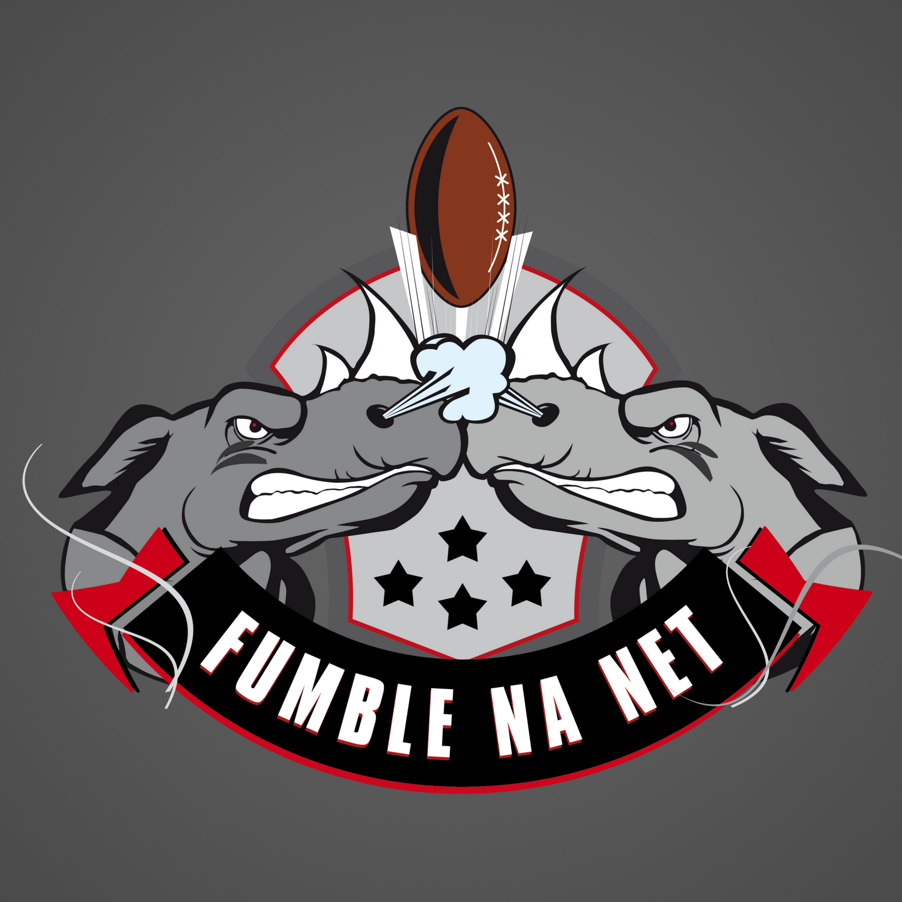 Fumble na Net