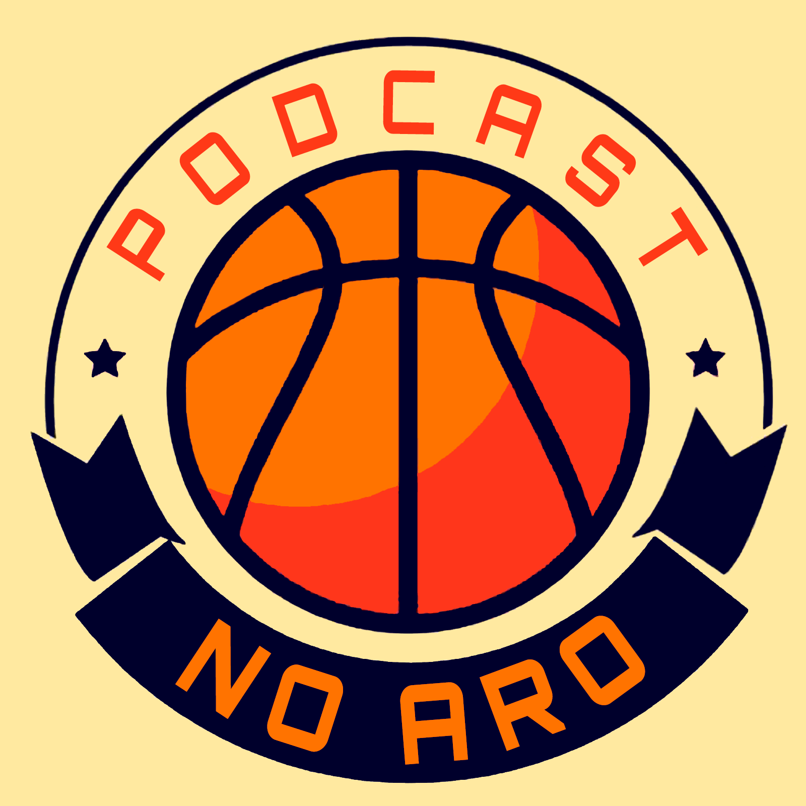 No Aro Podcast