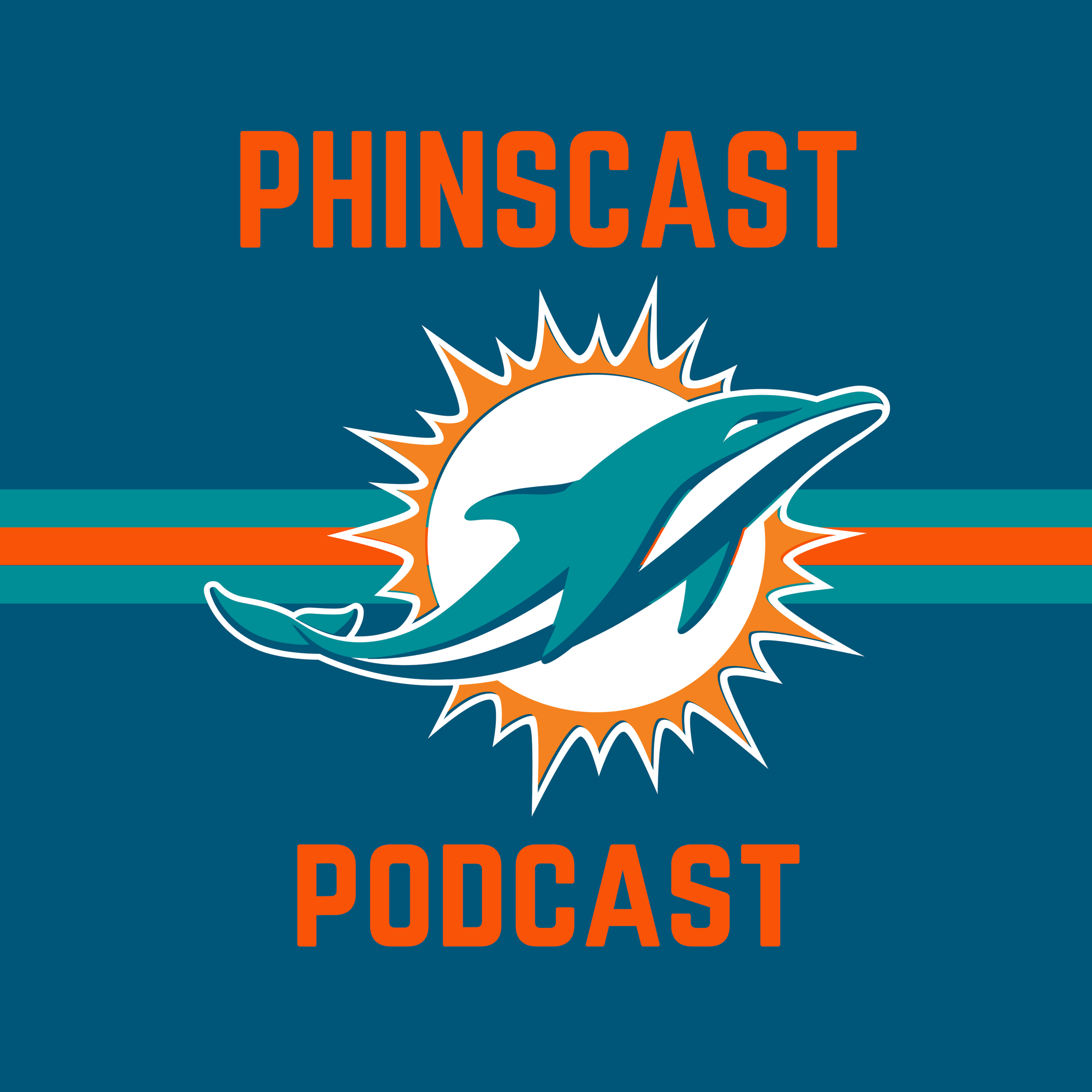 Phinscast Podcast