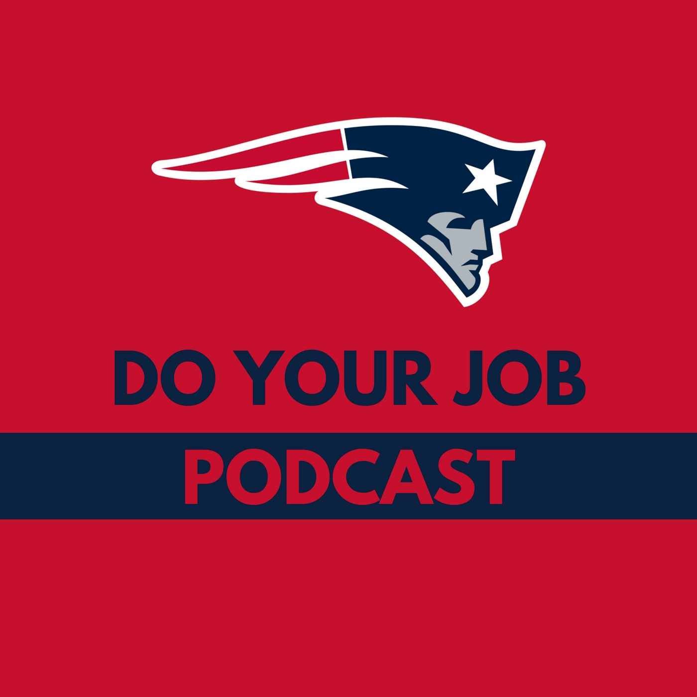 Do Your Job Podcast